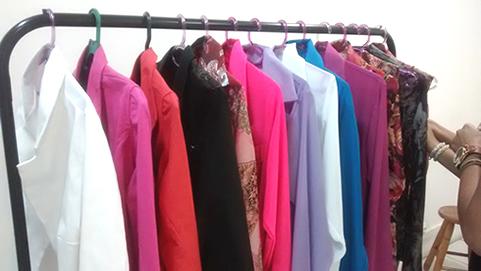 591a18a36 Como ser uma sacoleira de Sucesso Comprar roupas para revender ...
